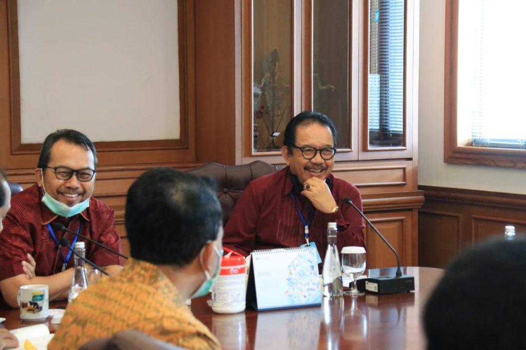 Bali Gelar Sejumlah Event untuk Persiapan Jelang Tatanan Hidup Era Baru/theeast.co.id