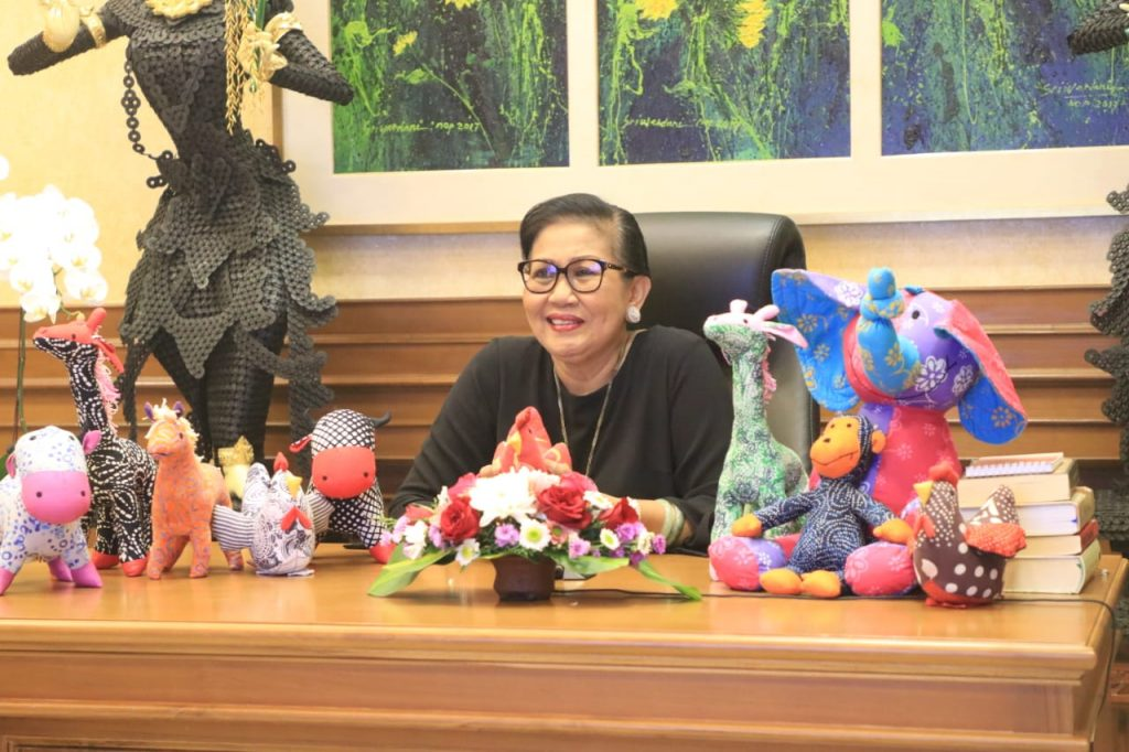 Kagama Bali Gelar Lomba Menggambar Online/theeast.co.id