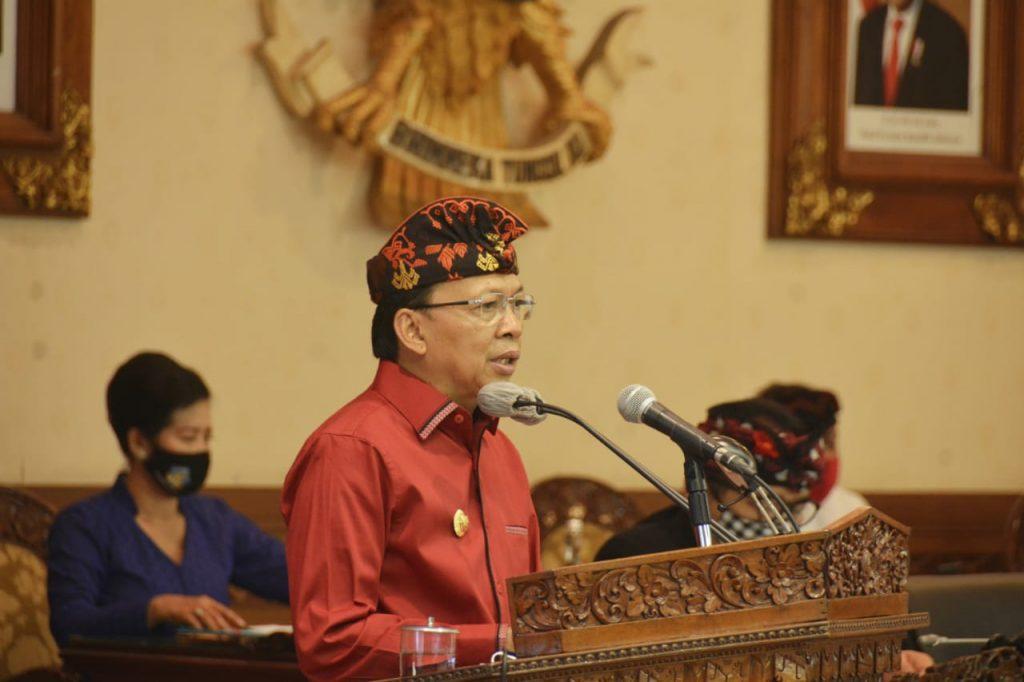 DPRD Bali Minta Dialihkan, Koster Pertahankan Subsidi Pupuk Organik Rp5 Miliar/theeast.co.id