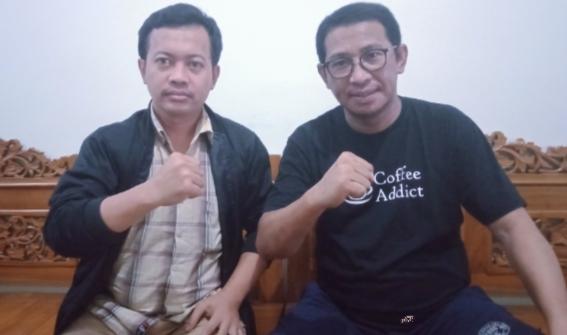 MPR RI Bangun Sinergitas dengan Perbumma Adat Nusantara, Angkat Program Kampung Empat Pilar/theeast.co.id